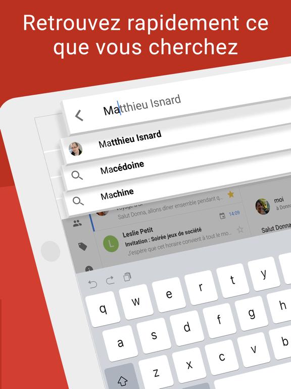 Screenshot #6 pour Gmail – l'e-mail Google
