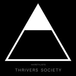 Britt Seva - Thrivers Society