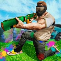 Codes for Paintball Battle Royale 2019 Hack