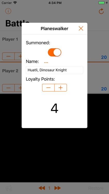 MagicScore screenshot-3