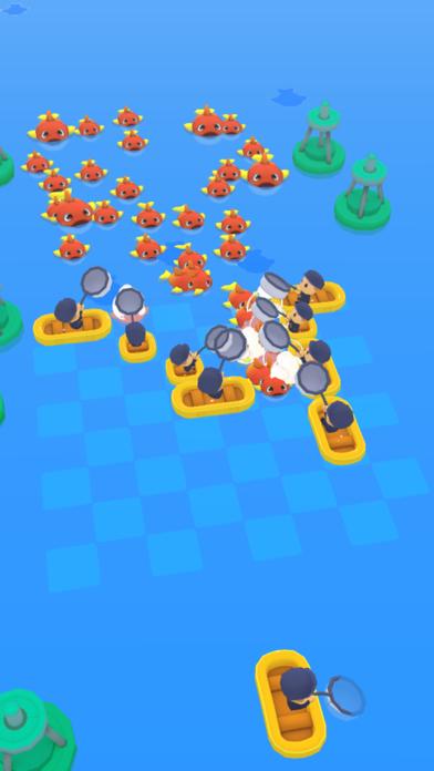 Fish Out 3D screenshot 3