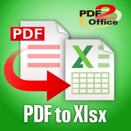 PDF to Excel by PDF2Office