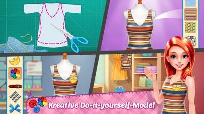 Herunterladen DIY Fashion Star für Android