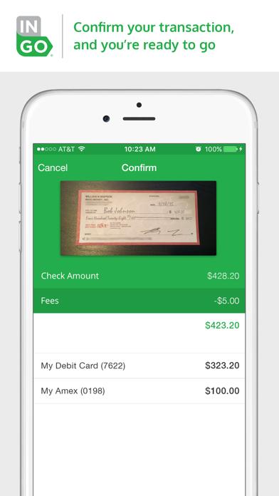 Ingo Money – Cash Checks Fast - Revenue & Download estimates