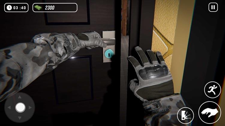 Thief Robbery Master Simulator screenshot-4