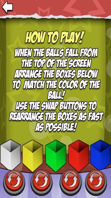 Boxes Switch screenshot 5