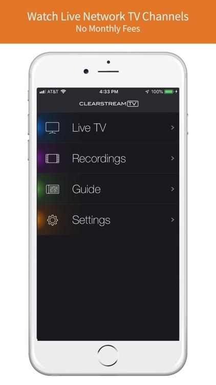 ClearStream TV