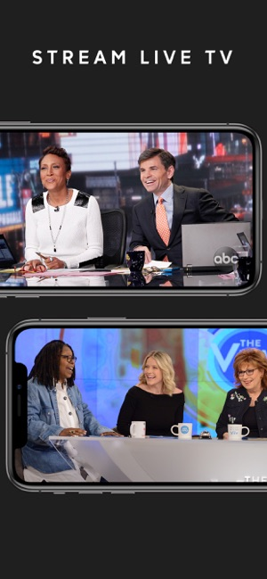 ABC – Live TV & Full Episodes on the App Store