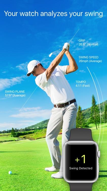 Golf Swing Analyzer ++