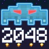 インベーダー 2048 - 新作・人気アプリ iPad