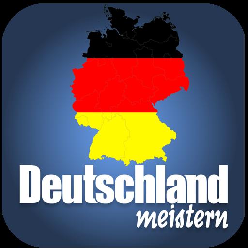 Deutschland meistern!