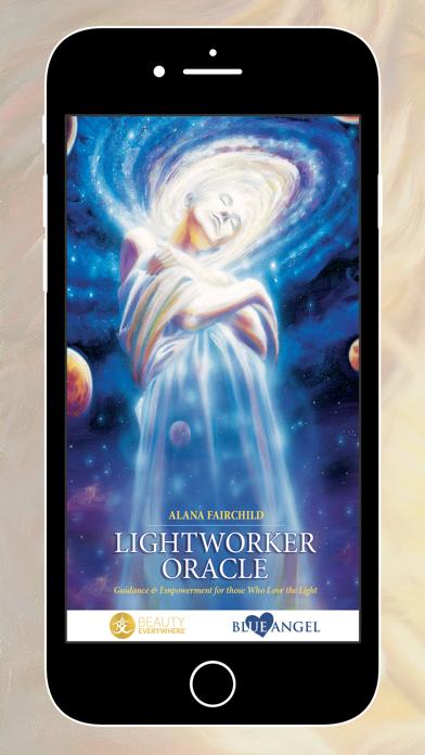 Lightworker Oracle screenshot 1