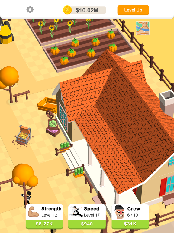 Idle Robbery screenshot 9