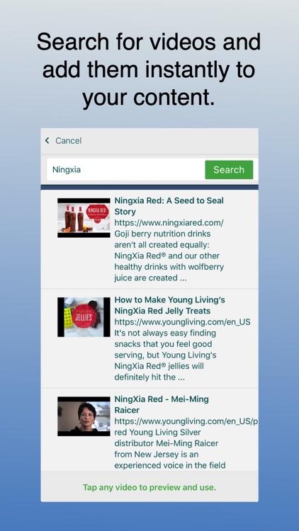 SharePro for YL Distributors
