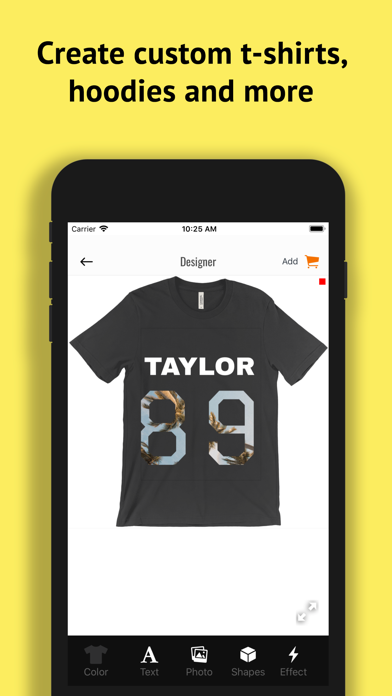 Top 10 Apps like T-Shirt Design Studio in 2019 for iPhone & iPad