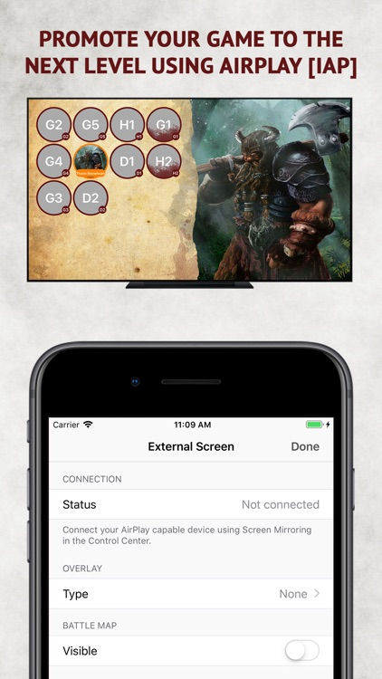 Encounter+ for D&D 5E screenshot-3