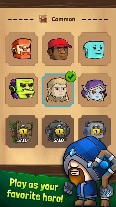 Dig Out!: Gold Miner Adventure screenshot 4
