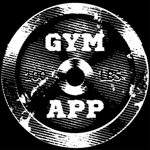 Дневник тренировок Gym App Fit