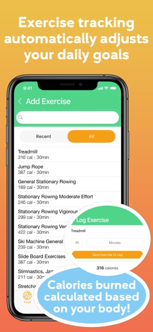 iCarb: Keto Diet Tracker on the App Store