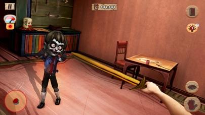 Scary Child screenshot one