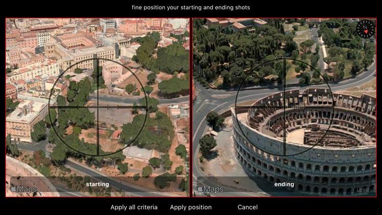 Birdy - Maps Video Recorder screenshot-8