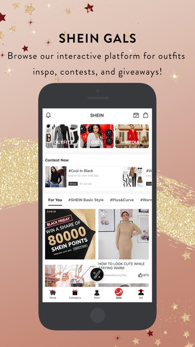 Download SHEIN-Fashion Shopping Online for Android