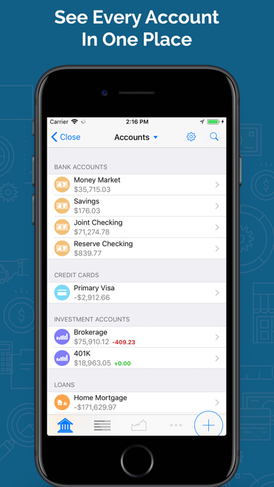Banktivity: Personal Finance by IGG Software, Inc (iOS, United