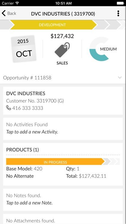 SalesLink screenshot-3