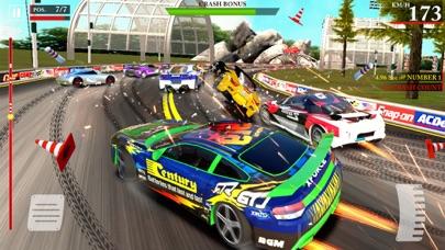 Racing Outlaws MMX Car Raceのおすすめ画像4