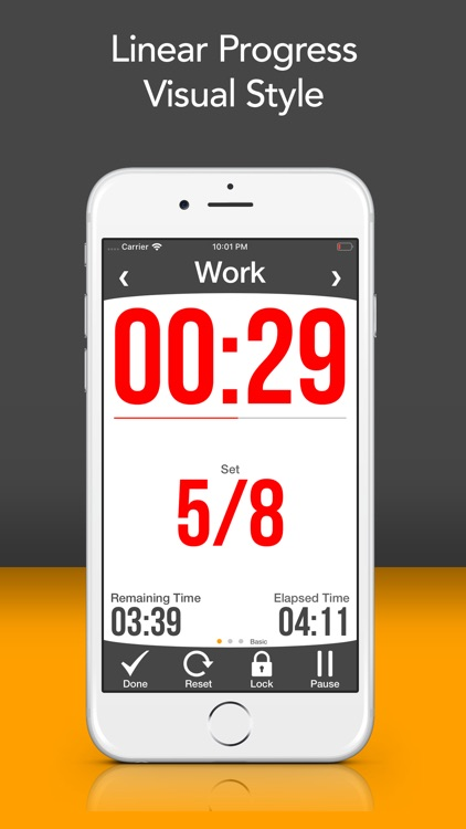 Circuit Training Timer PRO screenshot-7