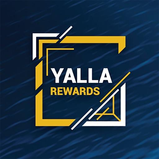 Yalla Rewards UAE