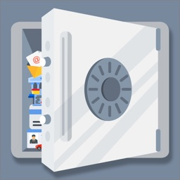 Password manager - the vault