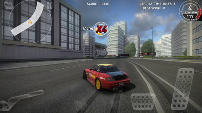 Real Drift Car Racing Liteのおすすめ画像1