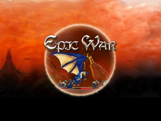 Epic War: Tower Defense screenshot 6