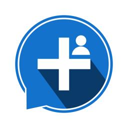 Ícone do app AddMe