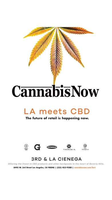 messages.download Cannabis Now software