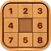 15拼图 - 锻炼大脑,单机智力小游戏