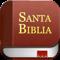 App Icon for Santa Biblia Reina App in Belgium IOS App Store