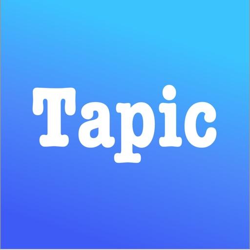 Tapic - screenshot manager