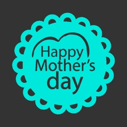 Happy Mothers Day - Greetings.