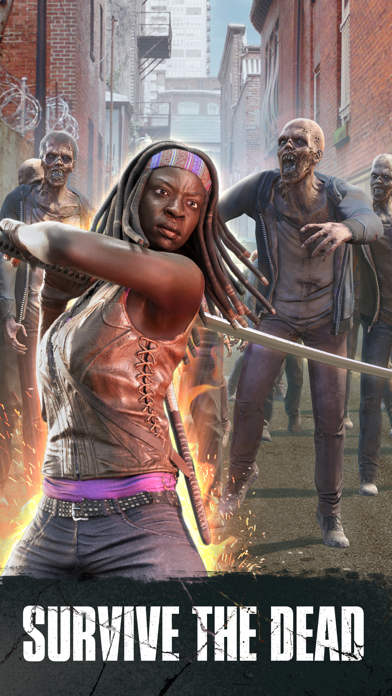 The Walking Dead: Our World for windows pc