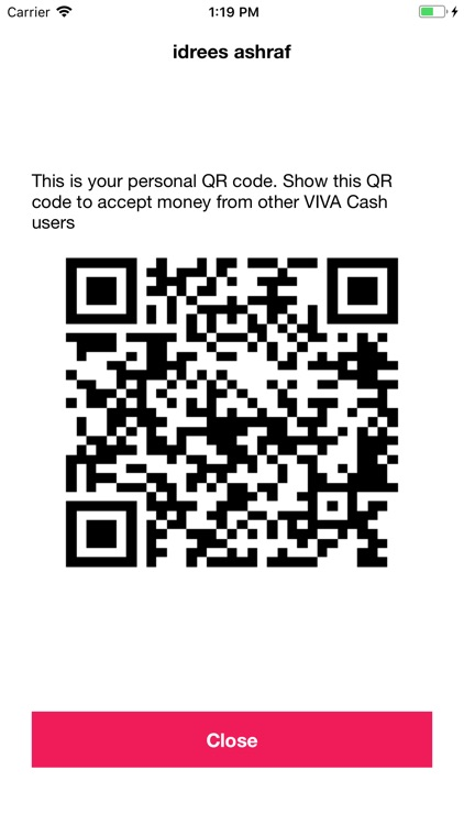 VIVA Cash screenshot-2