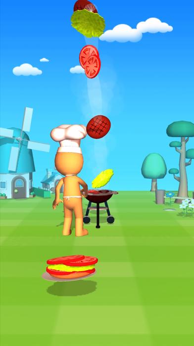 Master Chef 3D screenshot 1