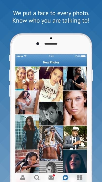 Fruzo– Video Chat & Dating App screenshot-4