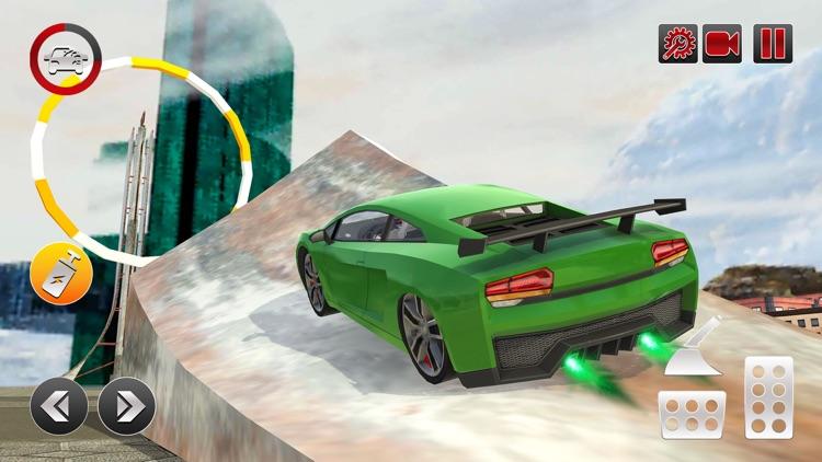 Real Drift And Racing in City screenshot-3