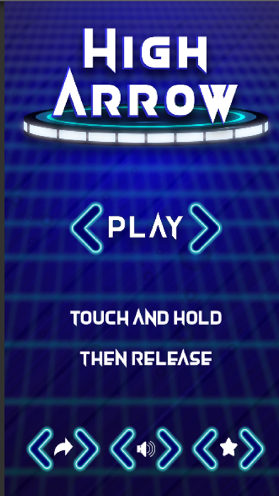 HighArrow screenshot 1