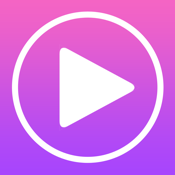 AudioViz  - View your Music Songs (for YouTube)! icon
