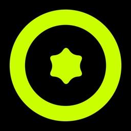 光芒健身记录-健身计划软件