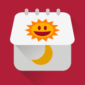 Shift Work Calendar icon