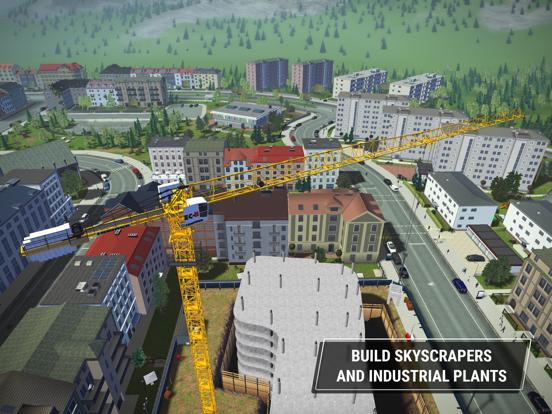 Construction Simulator 3 Lite screenshot 19